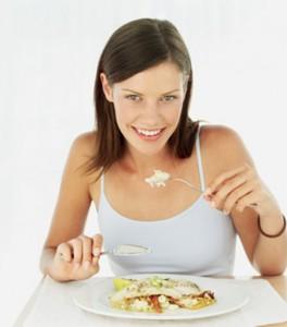 tips_para_bajar_de_peso_comer_sentado