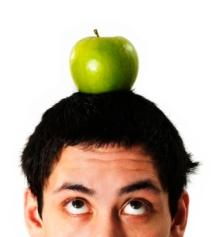 autocontrole fruta
